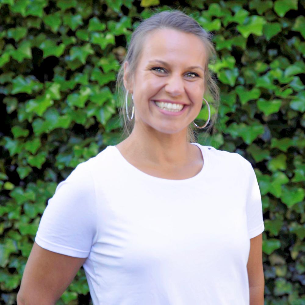 Nicole Büscher